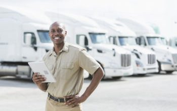 Shipper Services